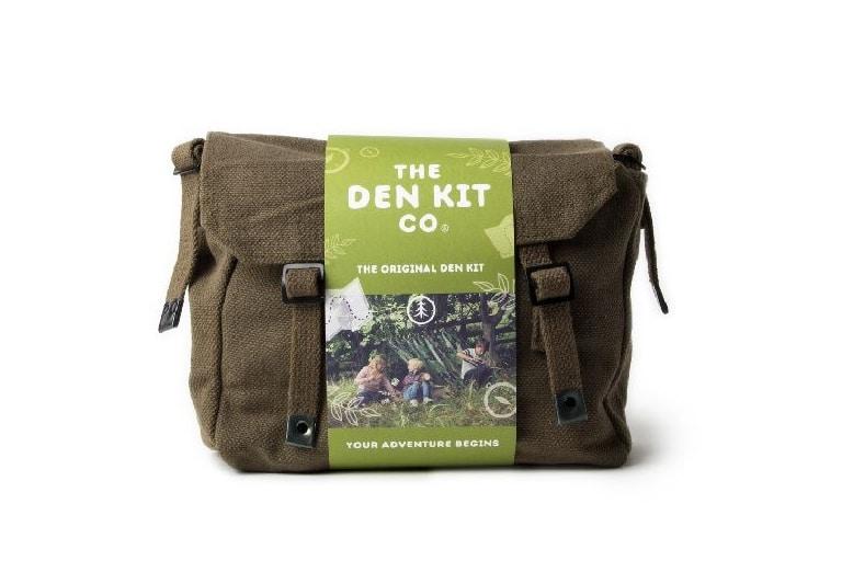 The Original Den Kit